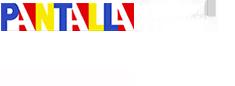 Pantalla Colombia