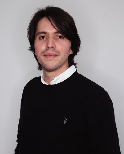Diego Iván Bustos Téllez
