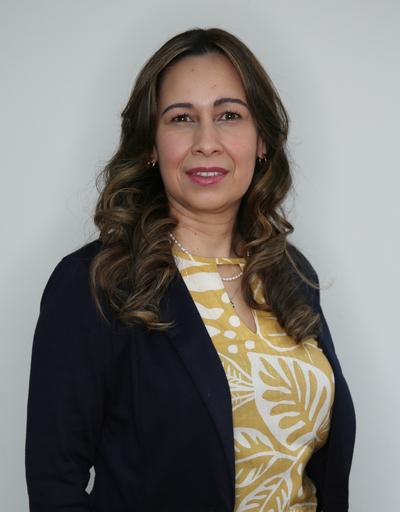Carolina Perico Roldán