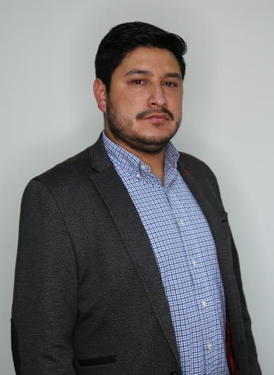 Néstor Javier Ruiz Beltran