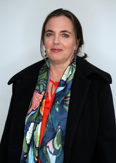 Silvia Echeverri Botero
