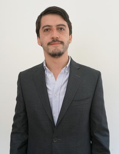 Gonzalo Laguado Serpa