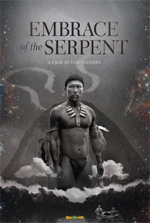 EMBRANCE OF THE SERPENT