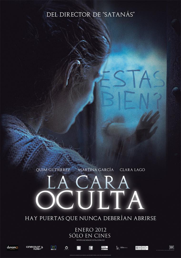 706daeb0f5 Cine colombiano: LA CARA OCULTA   Proimágenes Colombia