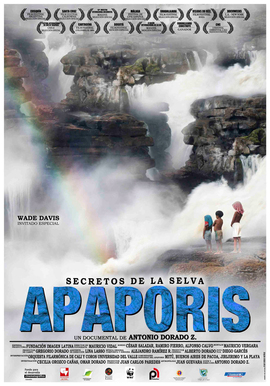APAPORIS, IN SEARCH OF ONE RIVER