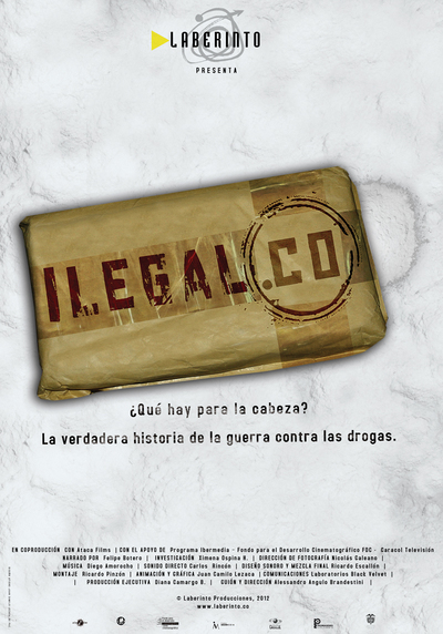 ILEGAL.CO