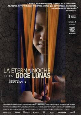 LA ETERNA NOCHE DE LAS DOCE LUNAS