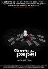 GENTE DE PAPEL