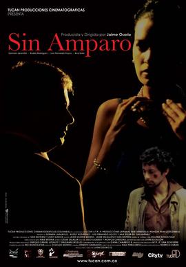 WITHOUT AMPARO