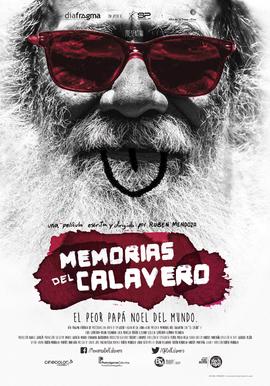 MEMORIAS DEL CALAVERO