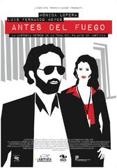 ANTES DEL FUEGO