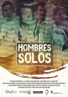 HOMBRES SOLOS