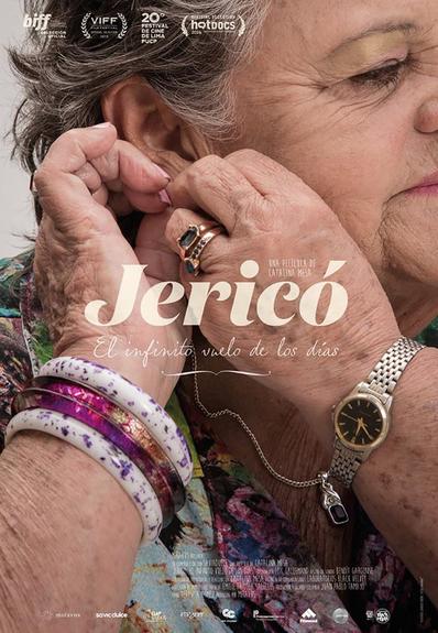 JERICÓ, EL INFINITO VUELO DE LOS DÍAS