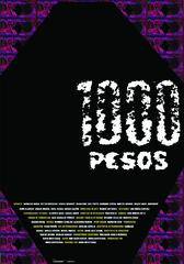 1000 PESOS COLOMBIANOS