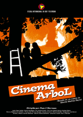 CINEMA ÁRBOL