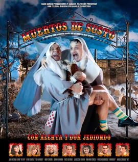 MUERTOS DE SUSTO