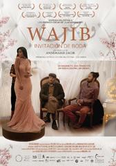 WAJIB - INVITACIÓN DE BODA
