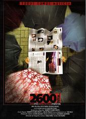 2600 METROS