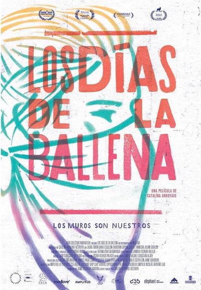 LOS DÍAS DE LA BALLENA