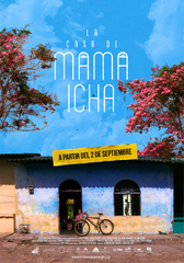 THE HOUSE OF MAMA ICHA