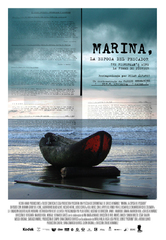 MARINA, THE FISHERMAN'S WIFE