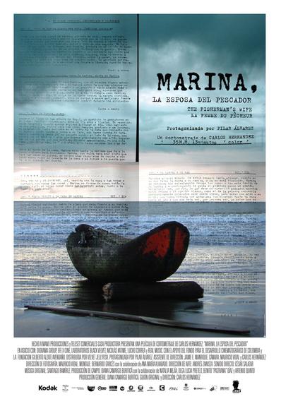 MARINA, LA ESPOSA DEL PESCADOR