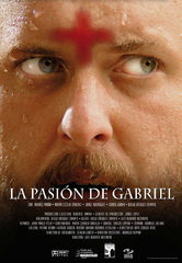 THE PASION OF GABRIEL