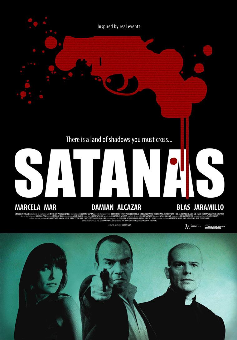 Cine colombiano: SATANÁS | Proimágenes Colombia