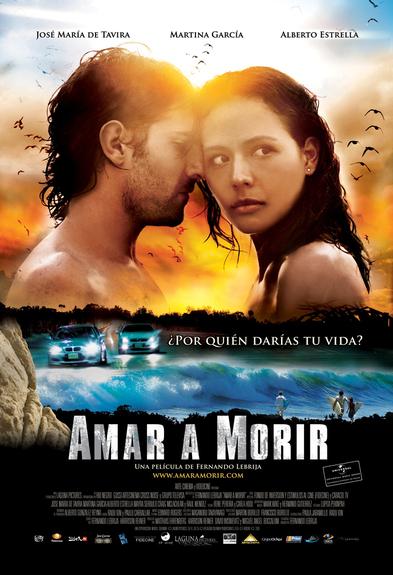AMAR A MORIR