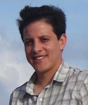 Gustavo Torres Gil