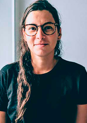 Pamela Toro