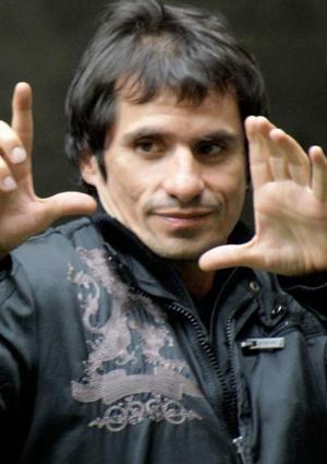 Rodrigo Triana