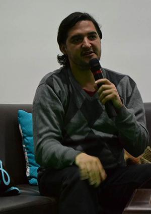 Felipe Moreno Salazar