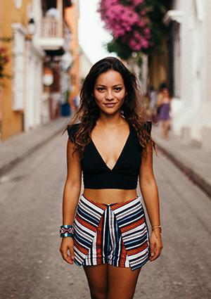 Profiles: Natalia Reyes | Proimágenes Colombia