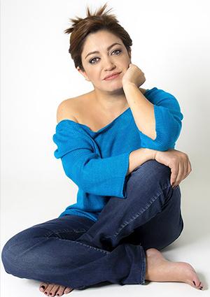 Marcela Benjumea