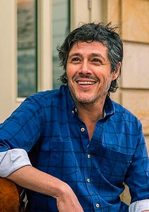 Mario Duarte