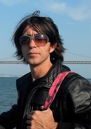 Richard Córdoba