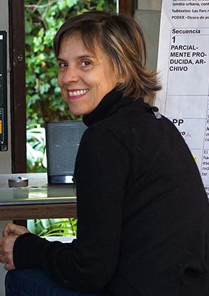 Margarita Martínez Escallón