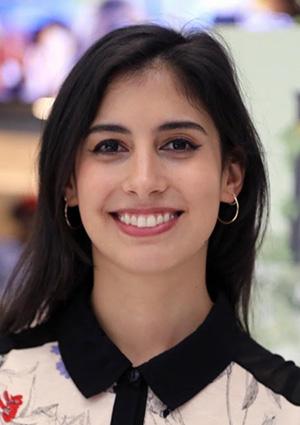 Laura Pérez Cervera