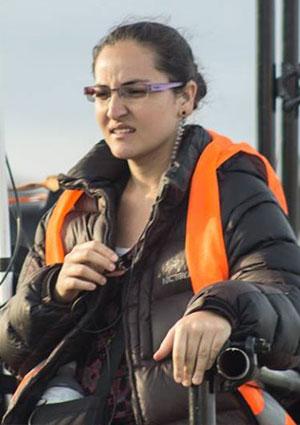 María Juliana Casadiego