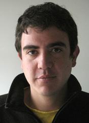Oscar Ruiz Navia