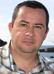 Juan Pablo Tamayo