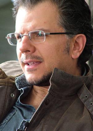 Alessandro Angulo