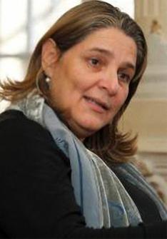 Mariana Garcés Córdoba