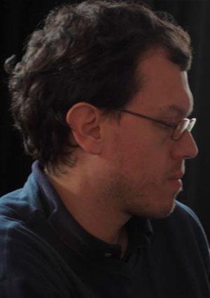 Mauricio Cuervo