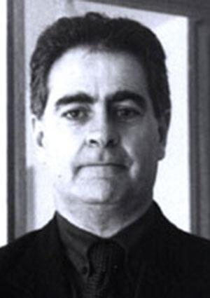 Alberto Amaya