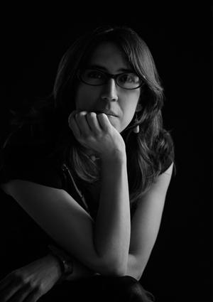 María Gamboa Jaramillo