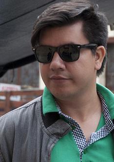 Andrés Orjuela Bustillo