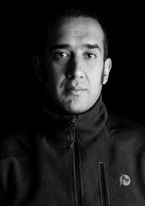 Daniel García Díaz