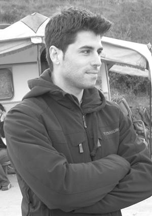 Luis Quilez